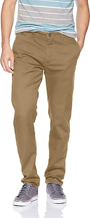 Quiksilver Mens New Everyday Union Pant, Elmwood, 34