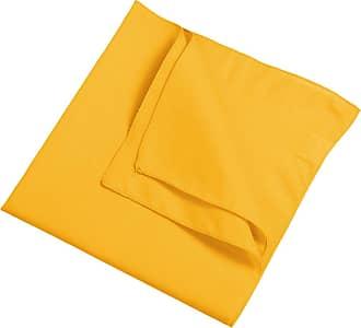 2Store24 Bandana in gold-yellow