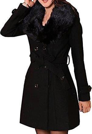 hot sale online d5b83 efb39 Pelzmäntel für Damen − Jetzt: bis zu −70% | Stylight