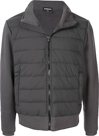 James Perse padded front jacket - Grey