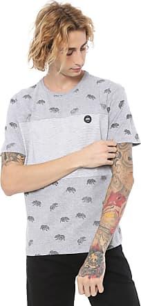 Hawaiian Dreams Camiseta HD Bear Cinza