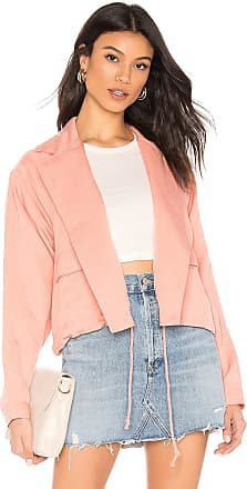 Tularosa Arya Jacket in Pink
