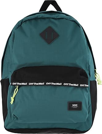 Vans Vans Old skool plus backpack GREEN U