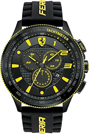 Ferrari Orologio Cronografo Uomo Scuderia Ferrari Scuderia Xx FER0830139