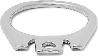 Raf Simons Silver-tone Ring - Silver