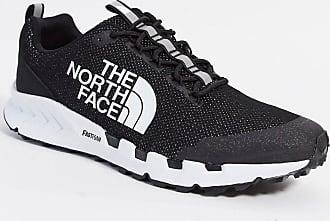 The North Face Spreva Space - Sneaker in Schwarz