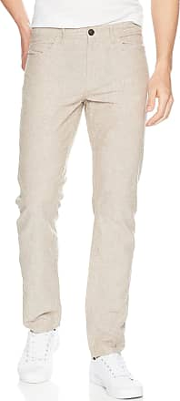 Perry Ellis Mens Pigment Dyed Cargo Pant