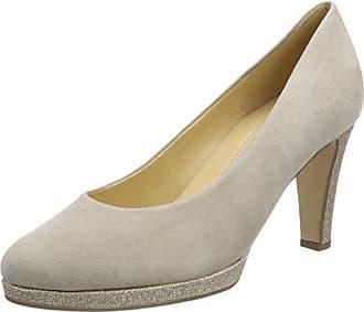 129091d5efa595 Gabor Gabor Fashion, Escarpins Femme, (Beige/Honey), 40 EU