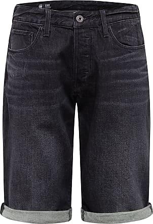 G-Star Shorts black denim