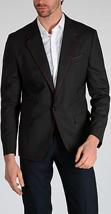 Dolce & Gabbana Stretch Virgin Wool Blazer size 52