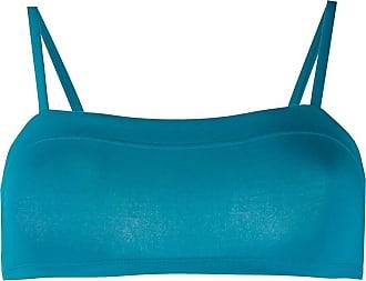 Eres Azur Bikinioberteil - Blau