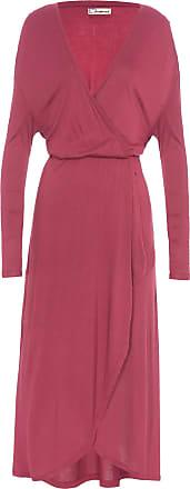 Colcci Vestido Midi - Vermelho