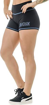 Shatark Shorts Color - Preto (M)