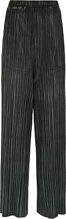Uma Clara palazzo pants - Grey