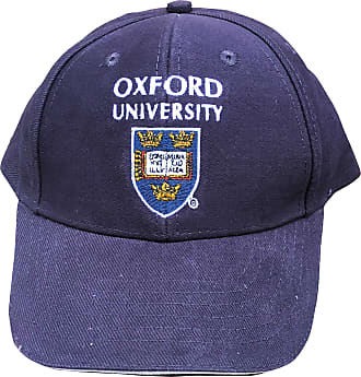 Oxford University Official Snapback Cap - Official Apparel of The Famous Univeristy of Oxford Navy
