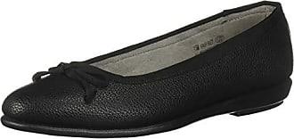 Aerosoles A2 Womens FAIR Bet Shoe, Black, 11 M US
