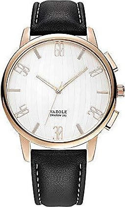 Yazole Relógios De Pulso Alta Qualidade Yazole D393 (2)