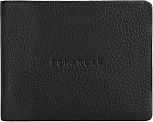 Scharlau Horizontal wallet with coin pocket and 4cc