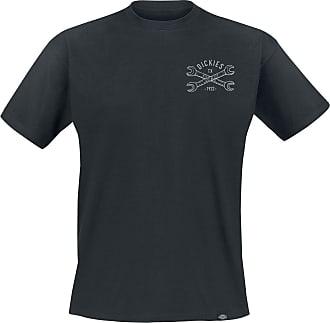 Dickies Slidell - T-Shirt - schwarz