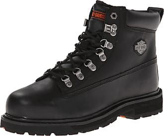 Harley-Davidson Harley-Davidson Mens Drive Motorcycle Safety Boot, Black, 10.5 M US