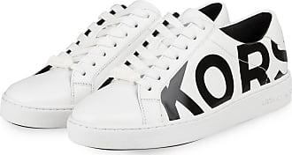 Michael Kors Sneaker IRVING - WEISS