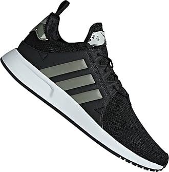 adidas Originals X_PLR Sneaker low core blackwhite
