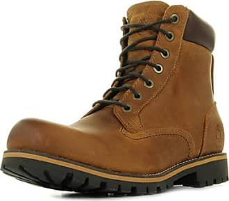 9e7ee78de75 Timberland Rugged 6 in Plain Toe WP Copper Roughcut WP