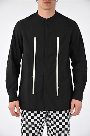 Ziggy Chen Korean Neck Shirt size 48