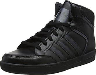 online store f766e 76bce adidas Herren Varial Mid Hohe Sneaker Schwarz DGH Solid Greycore Black 0,  42
