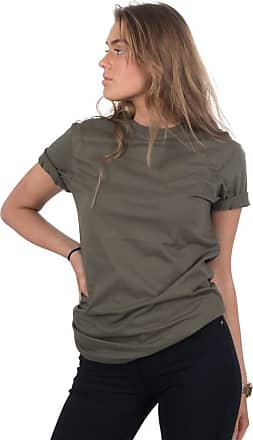 Perform Collection Boyfriend Tee - Army Green