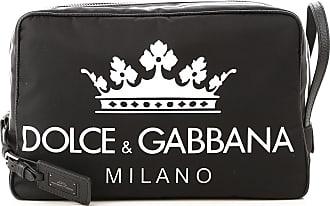7fe4e6b67 Dolce & Gabbana Bolsa Estuche para Maquillaje y Cosméticos para Mujer  Baratos en Rebajas, Negro