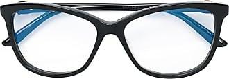Cartier Armação de óculos quadrada - Preto