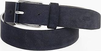 Armani COLLEZIONI Cintura in Pelle 35mm taglia 105