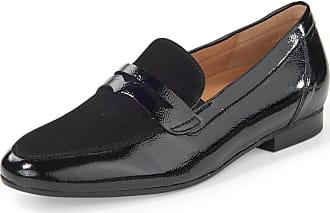 Gabor Loafers decorative tab Gabor Comfort black