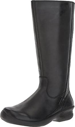 9a10c228fc3 Keen Womens Baby Bern ii Wide-w Rain Boot, Black, 6 M US. USD $57.09. Keen