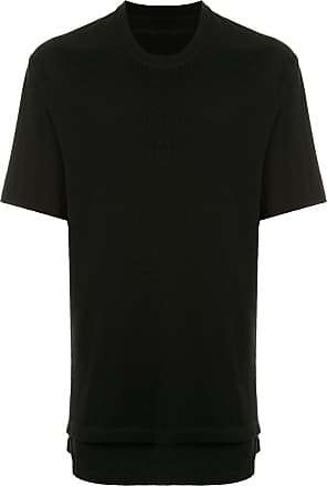 Julius T-shirt Error - Di colore nero
