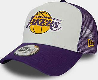 New Era CAPPELLO LAKERS TEAM 9FORTY UOMO