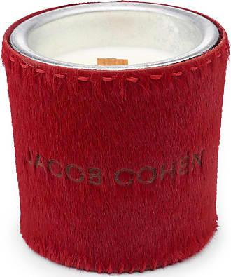 Jacob Cohen Duftkerze rot 290 g bei BRAUN Hamburg
