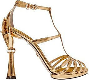 d059d75fb74 Dolce & Gabbana® Heeled Sandals: Must-Haves on Sale up to −77 ...