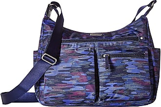 Baggallini New Classic Heritage Anywhere Large Hobo with RFID Phone Wristlet  (Moonlight Camo) Hobo 4af444420bcb1