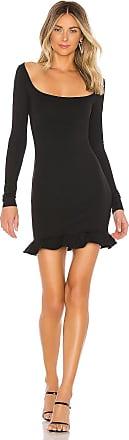 NBD Lexxy Dress in Black