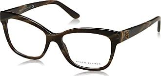 Ralph Lauren Óculos de Grau Ralph Lauren Rl6164 5634/53 Marrom