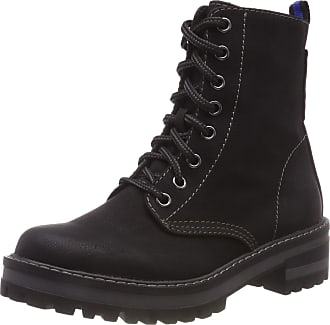 S.Oliver® Lace Up Boots − Sale: at £32.64+ | Stylight