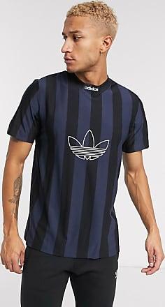 Adidas Adidas originals ADIDAS ORIGINALS originals California sleeve shirt MENS men CALIFORNIA LONG SLEEVE T tops cut and sew T shirt fashion