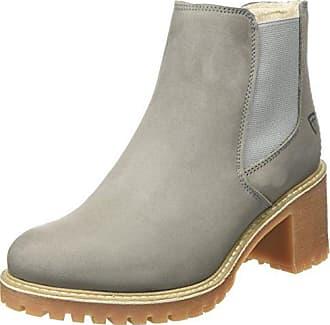 Chelsea Boots in Grau  Shoppe jetzt bis zu −50%   Stylight 45bb00e3fc
