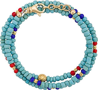 Nialaya Mykonos bracelet - Blue