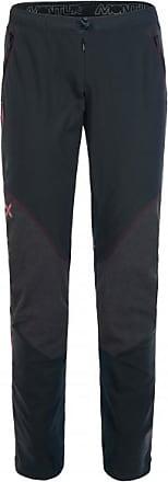 Montura Vertigo 2 Pants Pantaloni da escursionismo Uomo   nero