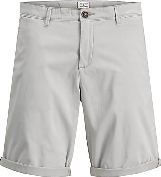 Jack & Jones Shorts grau