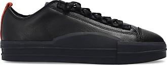 Yohji Yamamoto Yuben Low Sneakers Womens Black
