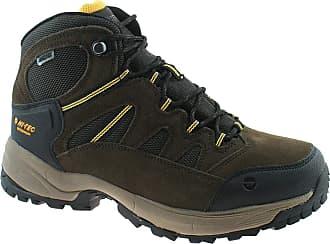 Hi-Tec Bandera Lite Waterproof Walking Boots UK7-15 (Numeric_13)